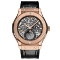 Hublot 517.OX.0180.LR Mens Automatic Luxury Watches