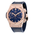 Hublot 521.OX.7180.LR Mens 45 mm Luxury Watches