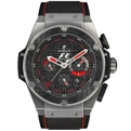 Hublot 703.ZM.1123.NR.FMO10 Satin-finished Zirconium Luxury Watches