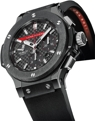 Hublot Big Bang 301.CM.131.RX.LUN06 Mens 44.5 mm Luxury Watches