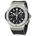 Hublot Big Bang 301.SX.1170.GR Mens Stainless Steel Luxury Watches