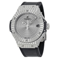 Hublot Big Bang 346.SX.0870.VR Mens Stainless Steel Luxury Watches