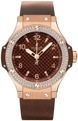 Hublot Big Bang 361.PC.3380.RC.1104 38 mm Luxury Watches