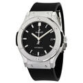 Hublot Classic Fusion 511.NX.1171.RX Titanium Luxury Watches