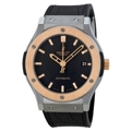 Hublot Classic Fusion 511NO1180LR Scratch Resistant Sapphire Luxury Watches