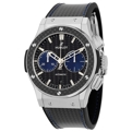 Hublot Classic Fusion 521.NQ.1770.QR.BOM14 Titanium Luxury Watches