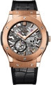 Hublot Classic Fusion 545.OX.0180.LR Mens 42 mm Casual Watches