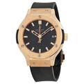 Hublot Classic Fusion 561.PX.1180.RX Scratch Resistant Sapphire Luxury Watches