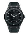 Hublot Classic Fusion 565.CM.1110.CM Mens Carbon Fiber Luxury Watches