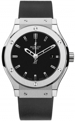 Hublot Classic Fusion Mens Anti-reflective Sapphire Luxury Watches