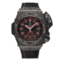 Hublot King Power 731.QX.1140.NR.AGI12 Mens Black Luxury Watches