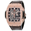 Hublot Spirit of Big Bang 601.OX.0183.LR Mens Scratch Resistant Sapphire Luxury Watches