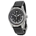 IWC Pilots Watches IW326201 Black Luxury Watches