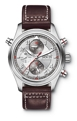 IWC Pilots Watches IW371802 Mens Scratch Resistant Sapphire Sport Watches