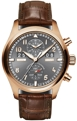 IWC Pilots Watches IW379103 Mens 18kt Rose Gold Luxury Watches