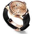 IWC Pilots Watches IW502639 Mens 46.2 mm Luxury Watches