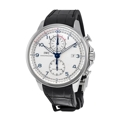 IWC Portugieser IW390216 Silver-Plated Luxury Watches