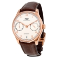 IWC Portugieser IW500701 Mens Scratch Resistant Sapphire Luxury Watches