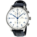 IWC Portuguese IW371446 Mens White Luxury Watches