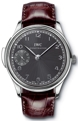 IWC Portuguese IW524205 Mens Grey Dress Watches
