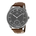 IWC Portuguese IW544504 Mens 18kt White Gold Casual Watches