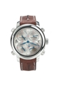 Jacob & Co. Five Time Zone h24SSg 47.50 mm Luxury Watches
