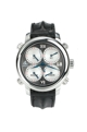 Jacob & Co. Five Time Zone h24SSSL Mens Automatic Luxury Watches