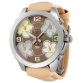 Jacob & Co. Five Time Zone JCATH9 Unisex Luxury Watches