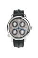 Jacob & Co. GMT World Time Automatic gMT4SS Mens Stainless Steel Luxury Watches