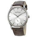 Jaeger LeCoultre Master 135.84.20 Mens 40 mm Luxury Watches