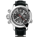 Jaeger LeCoultre Master Extreme Q17684G7 Mens Scratch Resistant Sapphire Luxury Watches