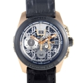 Jaeger LeCoultre Master Extreme Q2032540 Mens Scratch Resistant Sapphire Luxury Watches