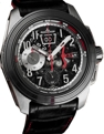 Jaeger LeCoultre Master Extreme Q203T540 Mens 46.8 mm Luxury Watches