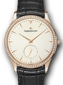Jaeger LeCoultre Master Q1352502 Mens 40 mm Luxury Watches