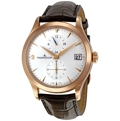 Jaeger LeCoultre Master Q1622430 Mens Automatic Luxury Watches