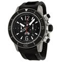 Jaeger LeCoultre Master Q178T470 Mens Black Luxury Watches