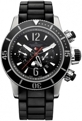 Jaeger LeCoultre Master Q178T677 Black Sport Watches