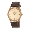 Jaeger LeCoultre Master Ultra Thin Q1342420 Scratch Resistant Sapphire Luxury Watches