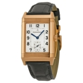 Jaeger LeCoultre Q2702421-BK Mens 18kt Rose Gold Luxury Watches