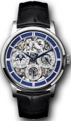 Jaeger LeCoultre Q50635SQ Mens 18kt White Gold Luxury Watches