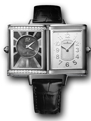 Jaeger LeCoultre Reverso Q3308421 Stainless Steel Luxury Watches