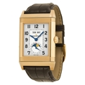 Jaeger LeCoultre Reverso Q3752520 Scratch Resistant Sapphire Luxury Watches