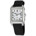 Jaeger LeCoultre Reverso Q7008620 Mens Silver Luxury Watches