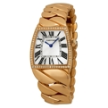 Ladies Cartier La Dona de Cartier Luxury Watches WE60050I
