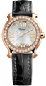 Ladies Chopard Luxury Watches 27/4189-5005