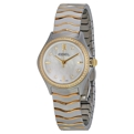 Ladies Ebel Wave Luxury Watches 1216198