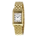 Ladies Jaeger LeCoultre Reverso Luxury Watches Q2611110