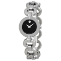 Ladies Movado Bela Dress Watches 0606263