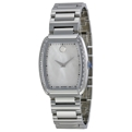 Ladies Movado Concerto Dress Watches 0606548