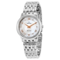 Ladies Omega DeVille Dress Watches 424.10.27.60.55.001